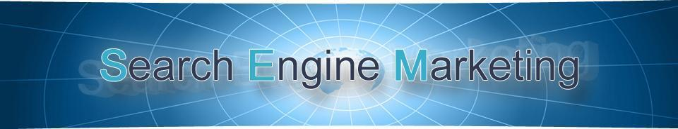 search engine marketing header