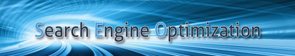search engine optimization header