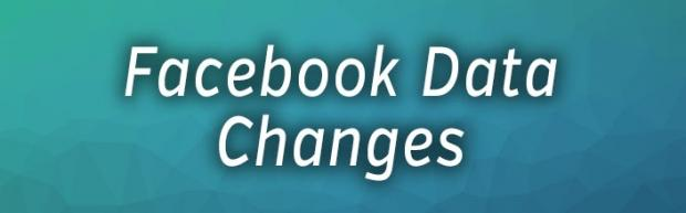 What Facebook's Data Changes Mean for Advertisers